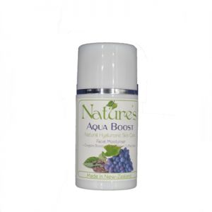 Aqua Boost Moisturiser 250ml Professional Size