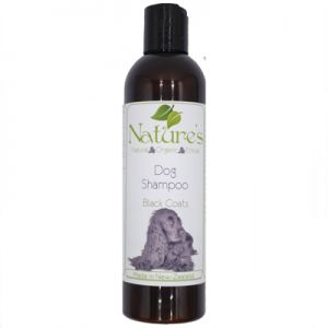 Dog Shampoo - Black Coats 250ml