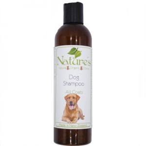Dog Shampoo - all Coats 250ml