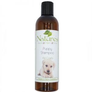 Dog Shampoo - Puppies 250ml
