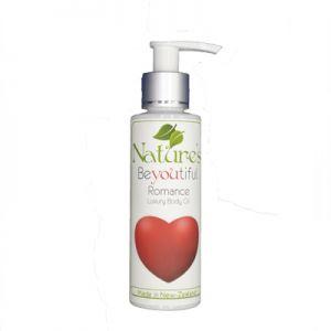Massage Oil 120ml