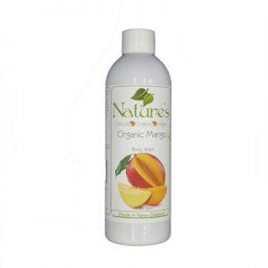 Organic Body Wash 250ml