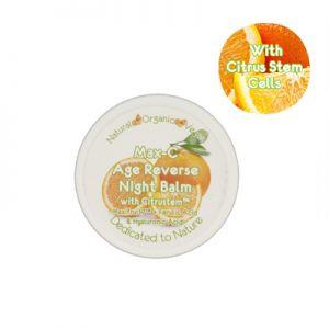 Max-C Vitamin C Age Reverse Night Balm 30ml