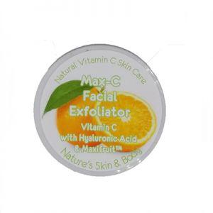 Max-C Vitamin C Exfoliator 50g