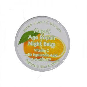 Max-C Vitamin C Age Repair Night Balm 30ml