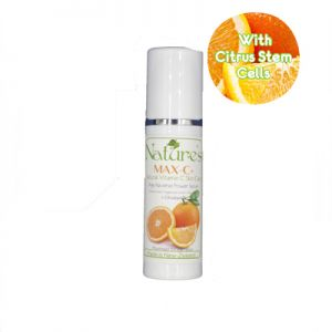Max-C Vitamin C Age Reverse Power Serum      - with Citrus Stem Cells Sample