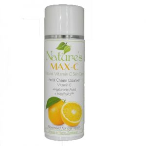Max-C Vitamin C Cleanser 100gm