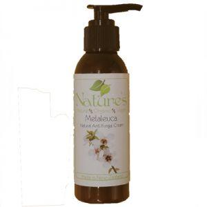 Melaleuca - Natural anti-fungal cream 120ml