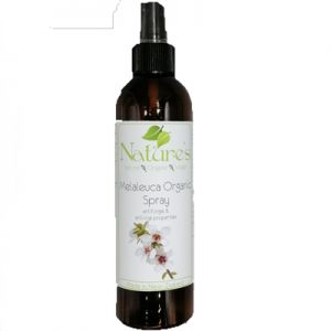 Melaleuca Organic Spray 250ml