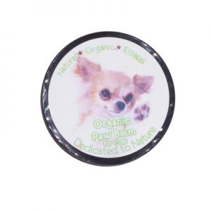 Organic Paw Balm- For Dogs 50gm
